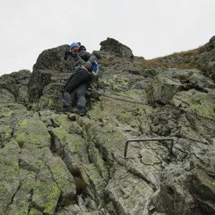 1.diena - sākam virsotnes kāpienu