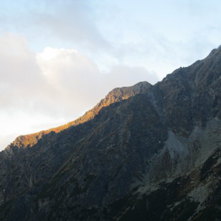 3. diena - kalni mostās