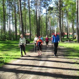 Svētdienas rīta 4. treniņš - 10 km