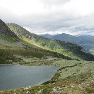 1.kalnu diena - Palfnersee