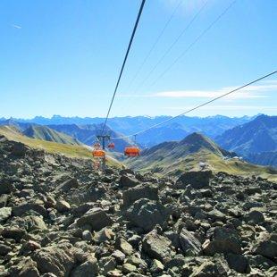 2.diena - ceļā no Austrijas uz Šveici