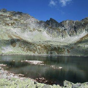 1.diena - ceļā 4 kalnu ezeri